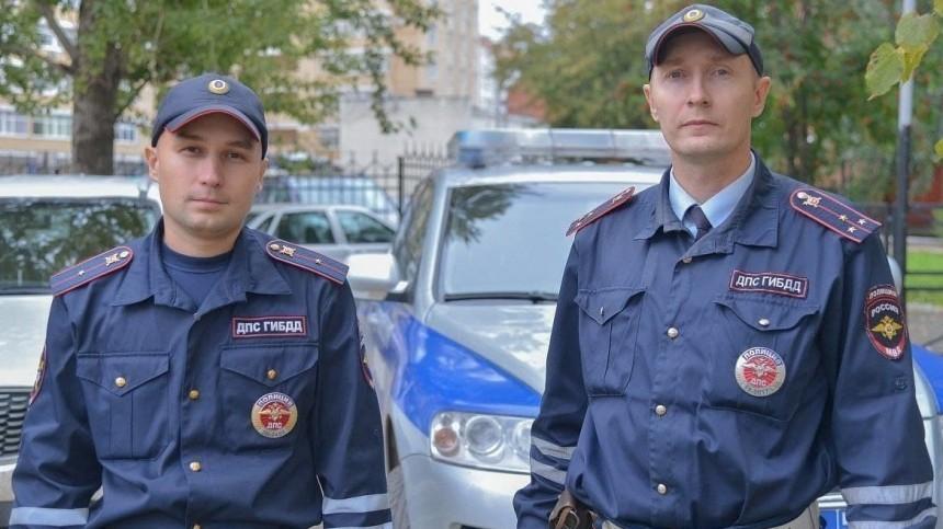 Путин наградил орденом Мужества полицейского, обезвредившего стрелявшего вПерми