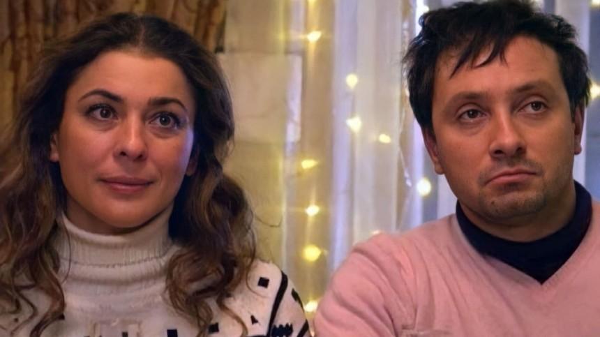 Звезда «Сватов» Белых рассказал, почему нецеловался сэкранной женой