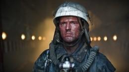 BadComedian жестко раскритиковал фильм «Чернобыль» Козловского