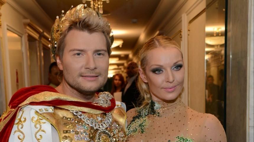 Басков впервые рассказал, почему незахотел жениться наВолочковой