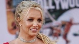 Бритни Спирс похвасталась подросшими сыновьями отКевина Федерлайна