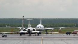 Россия возобновит авиасообщение спятью странами с5октября