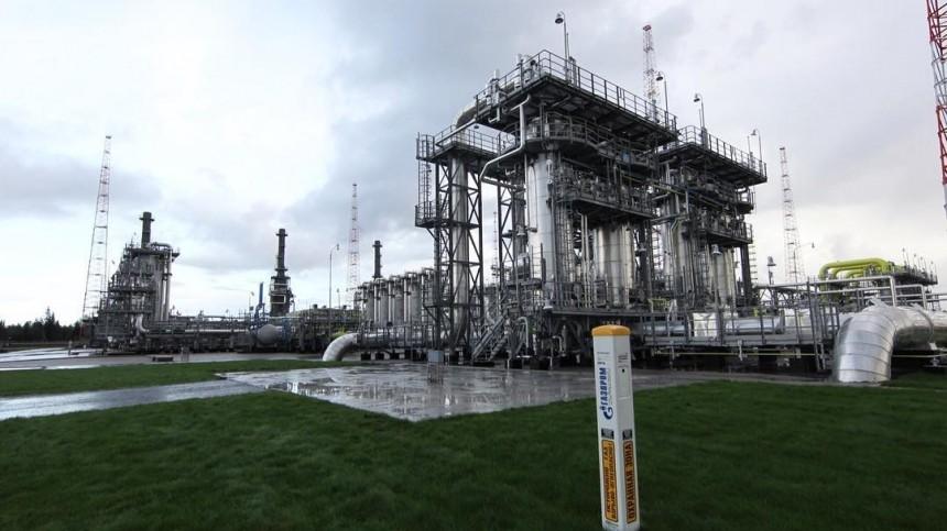 Польская компания PGNiG будет участвовать всертификации Nord Stream 2 AG