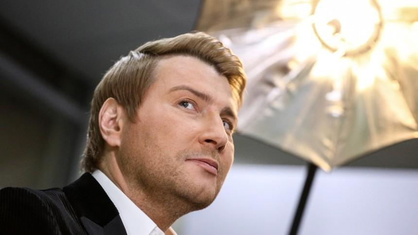 Басков рассказал опоследних днях жизни отца: «Поэтому янесоздал семью»