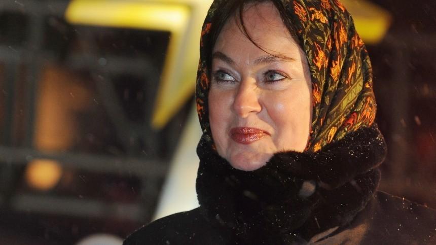 Гузеева призналась, что плачет вгримерке после съемок «Давай поженимся»