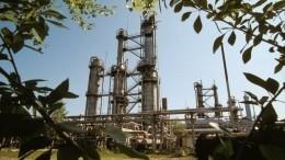 Немецкие бизнесмены назвали причины резкого подорожания газа вЕвропе