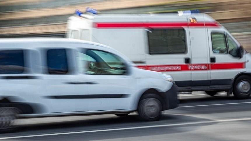 Взрыв прогремел напредприятии наЯмале: один человек погиб