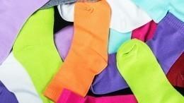 ТОП-5 способов, как необычно использовать носки