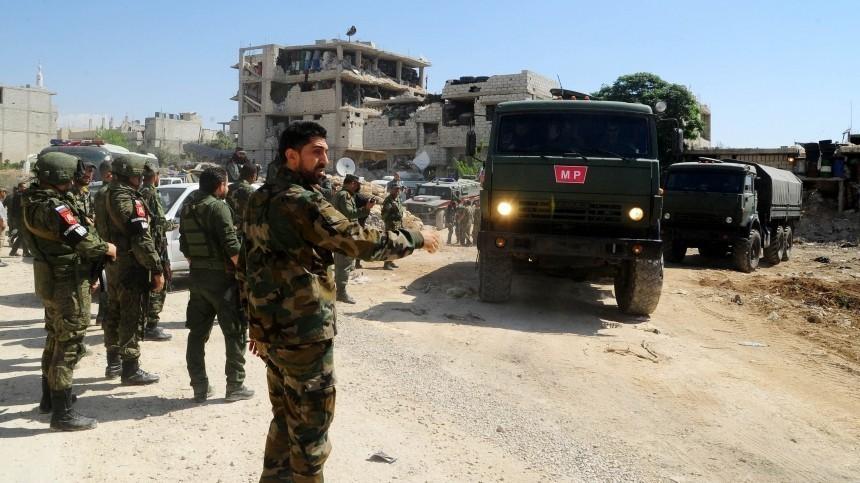 СКпофото всети обнаружил еще одного причастного кубийству пилота РФвСирии