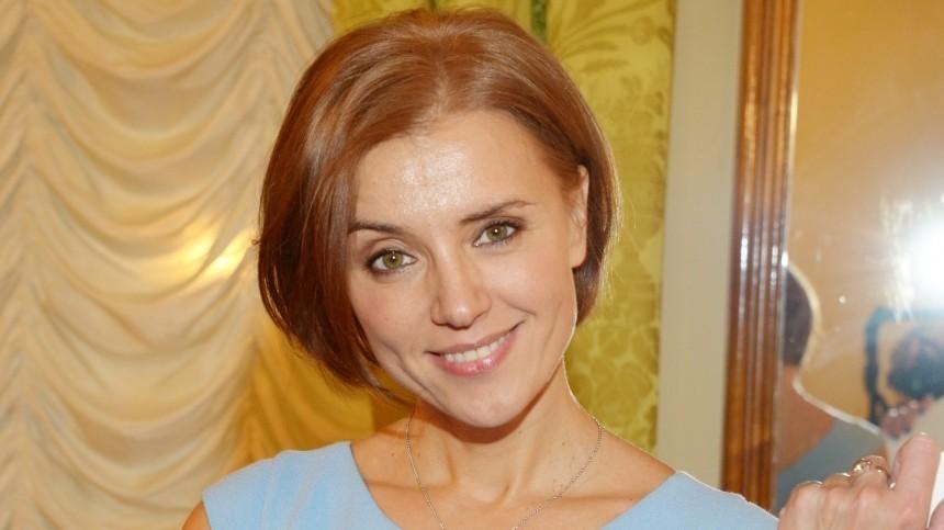 Ксения Алферова рассказала, как ее«нещадно эксплуатировали» вдетстве