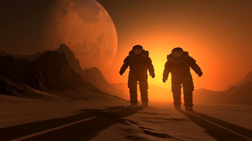 Россия готовится квысадке своего первого космонавта наЛуну
