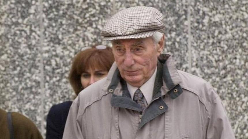 Пособник нацистов Оберлендер умер вКанаде, недождавшись депортации