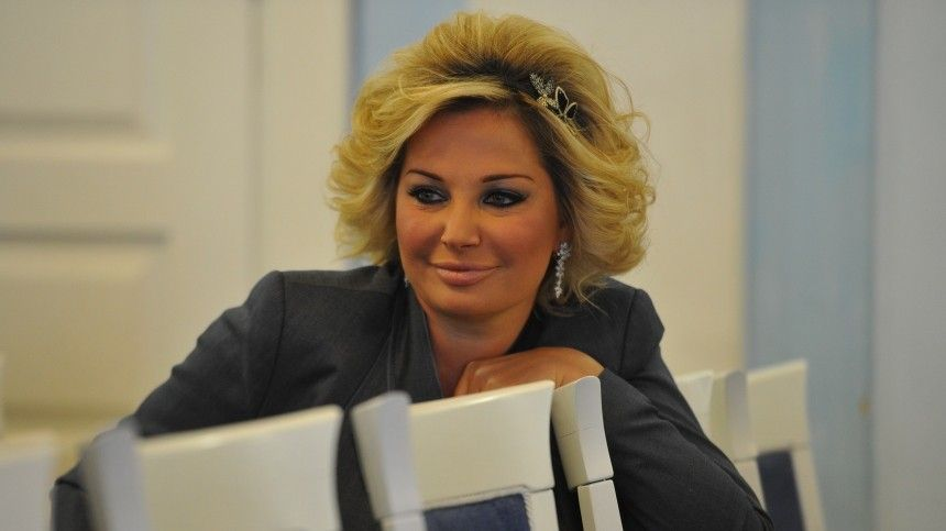 Суд отправил Марию Максакову напсихиатрическую экспертизу