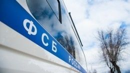 Международный канал наркотрафика пресекла ФСБ вПодмосковье иПетербурге
