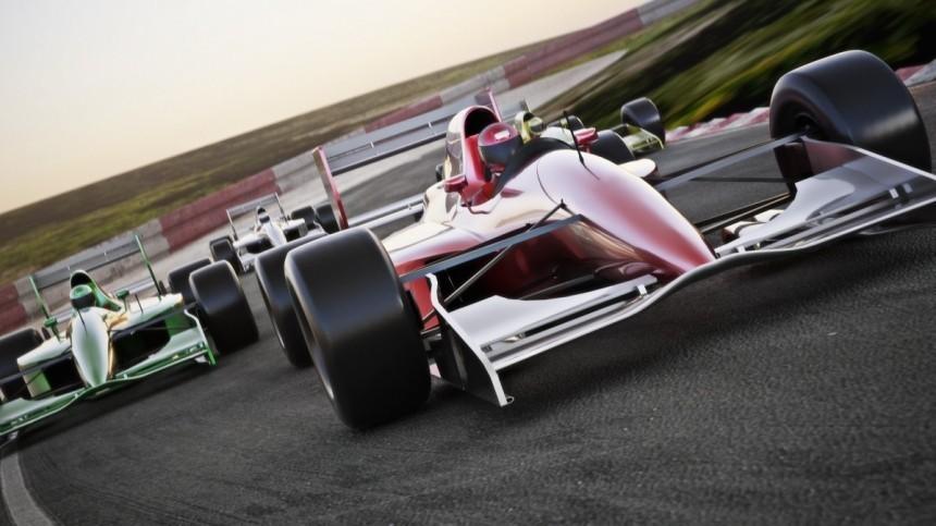 ВСочи стартует королевская гонка «Формулы— 1»: что приготовили организаторы
