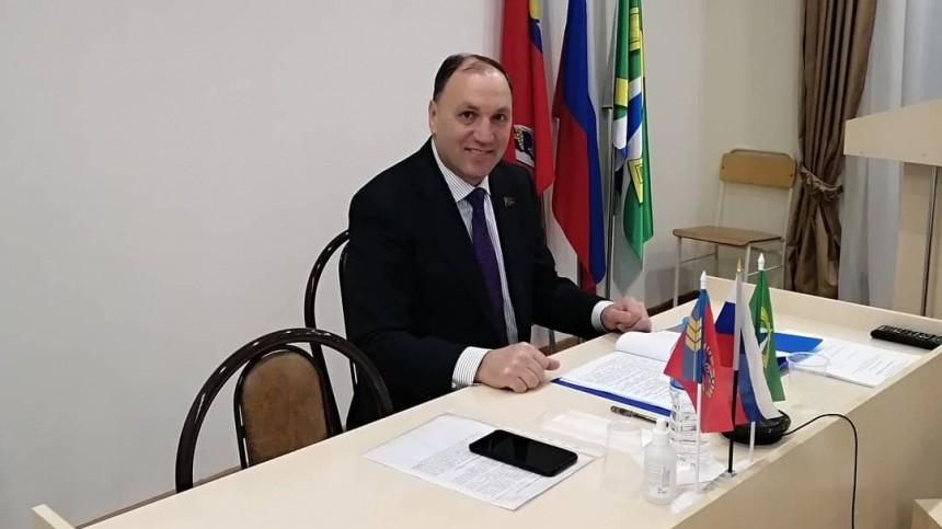 Алтайского депутата Николая Бушкова будут судить занезаконную вырубку леса
