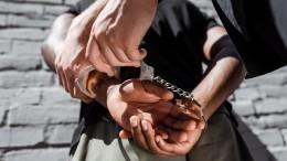 Арестован обвиняемый вмошенничестве бывший вице-премьер Крыма