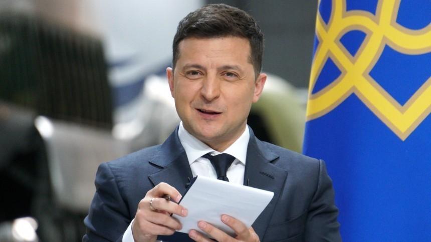 Зеленского уличили вовладении виллой за4,5 миллиона евро вИталии