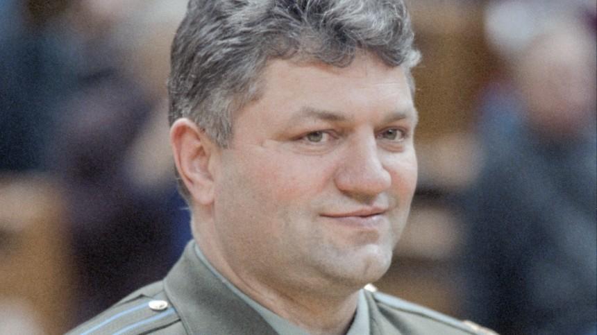 Основоположник армейского рукопашного боя разбился вДТП