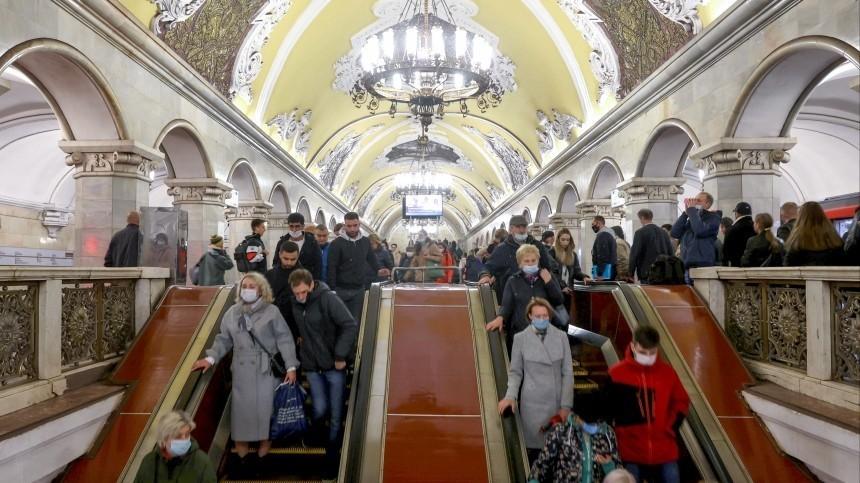 Попова заявила оботсутствии оснований для введения локдауна вРоссии