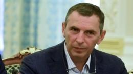 Киев получил портрет совершившего покушение насоветника Зеленского иобратился вФБР