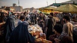 Госдеп осудил планы новых властей Кабула возобновить публичные казни