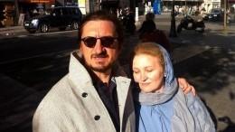 Звезда «Улиц разбитых фонарей» Лыков рассказал, что жена спасла его отсмерти