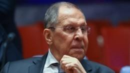 Лавров заявил, что ряд членов делегации РФвООН все еще неполучили визы