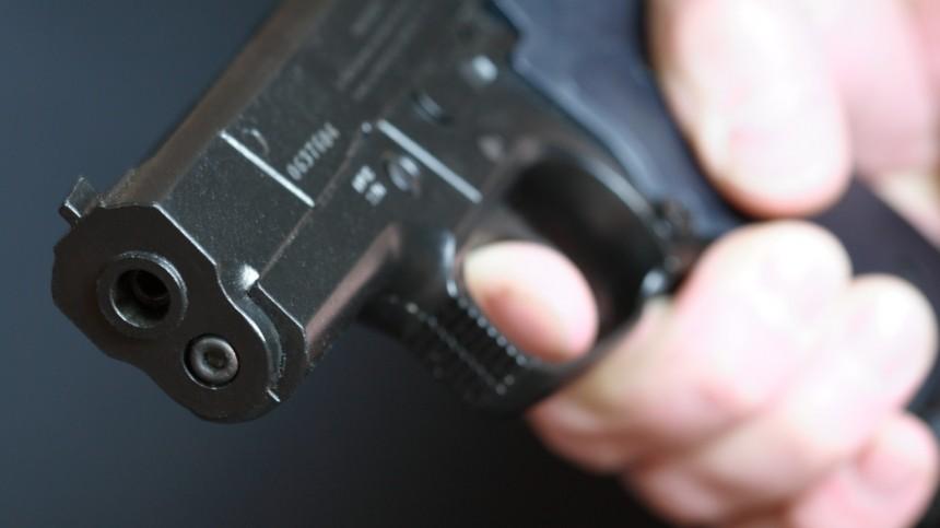 Мужчина открыл стрельбу вторговом центре «Моремолл» вСочи