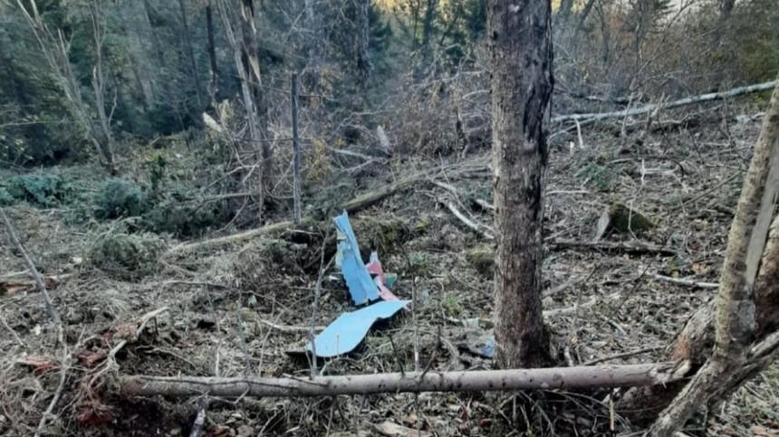 Стала известна предварительная причина крушения Ан-26 под Хабаровском