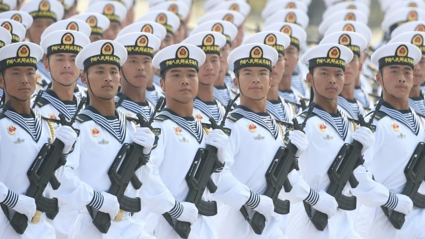 Экс-посол Китая вООН призвал готовиться кнанесению ядерного удара поСША