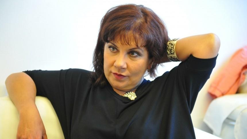 Марина Федункив опроблемах салкоголем: «Японимала, что так себя закопаю»