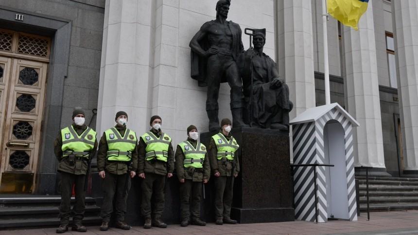 Песков заявил оготовности Путина квстрече сЗеленским