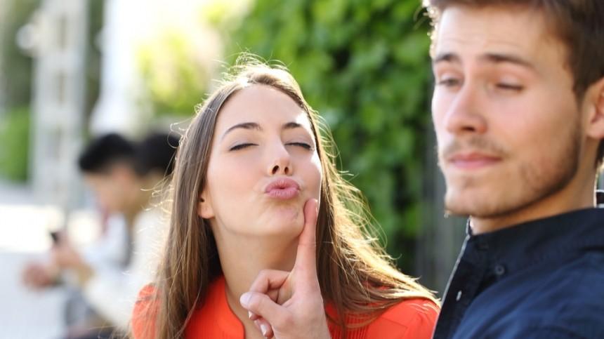ТОП-5 женских привычек, которые раздражают мужчин