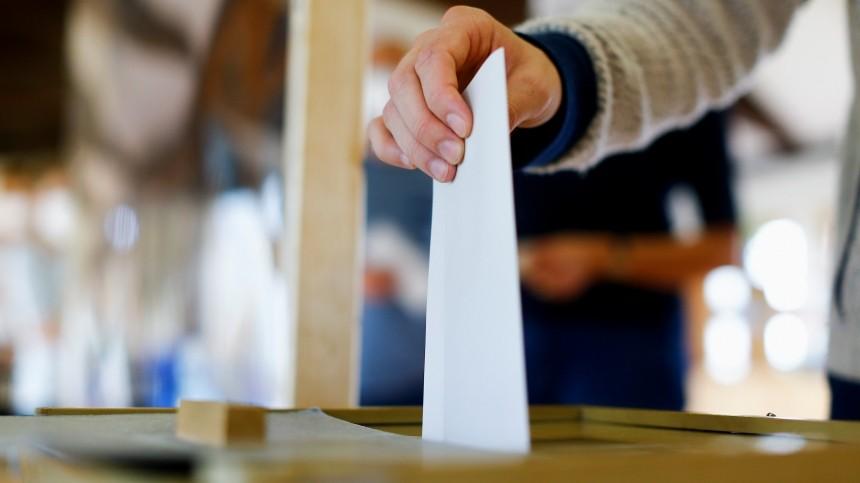 Социал-демократическая партия одержала победу навыборах вФРГ