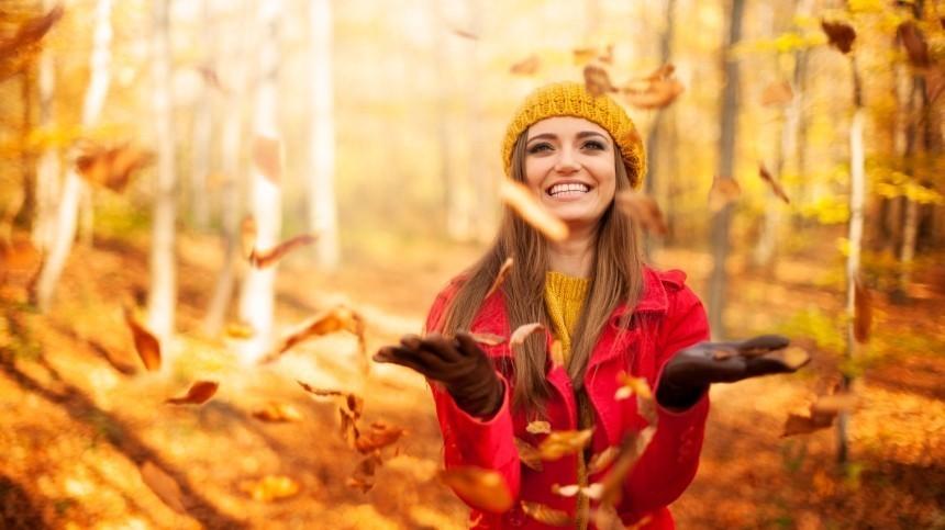 Магия силы: какие дни октября благоприятны для изменений всудьбе