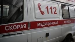 Трое детей идвое взрослых пострадали врезультате хлопка газа вДагестане