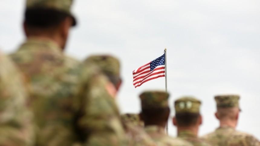 США впопытке вернуться вАфганистан пошли напереговоры сРоссией