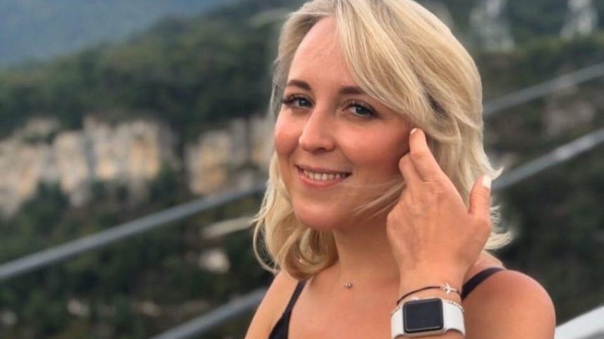 Умерла 35-летний редактор газеты «Копейский рабочий» Анна Викалюк