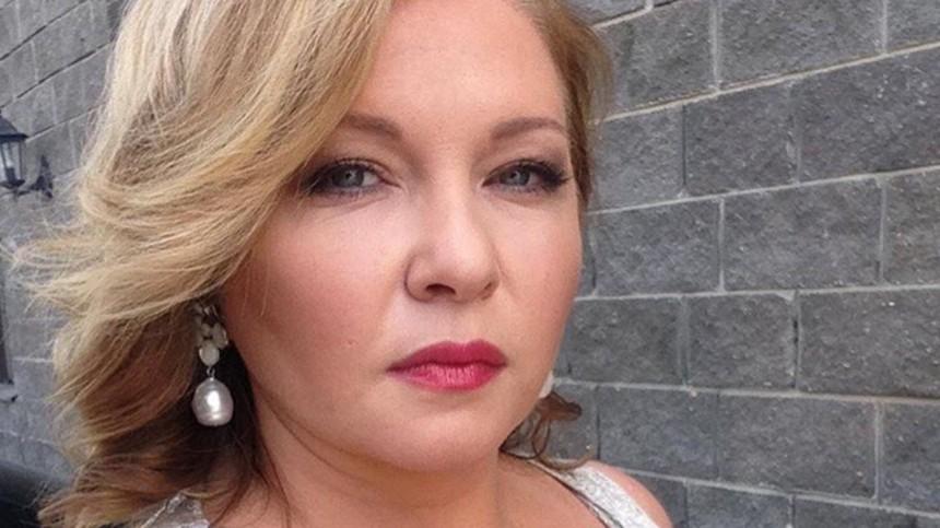 Звезда «Интердевочки» обвинила экс-любовника вкраже своей яйцеклетки