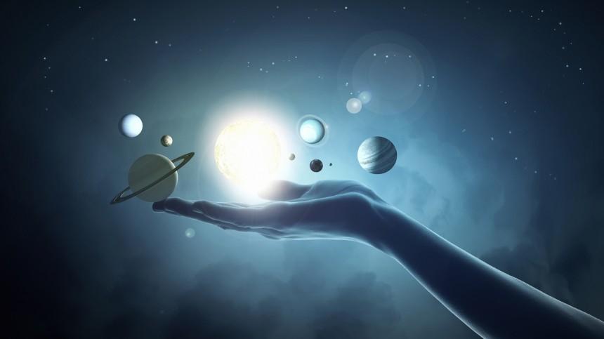 Семь главных планет: как небесные тела влияют начеловека вкаждый день недели