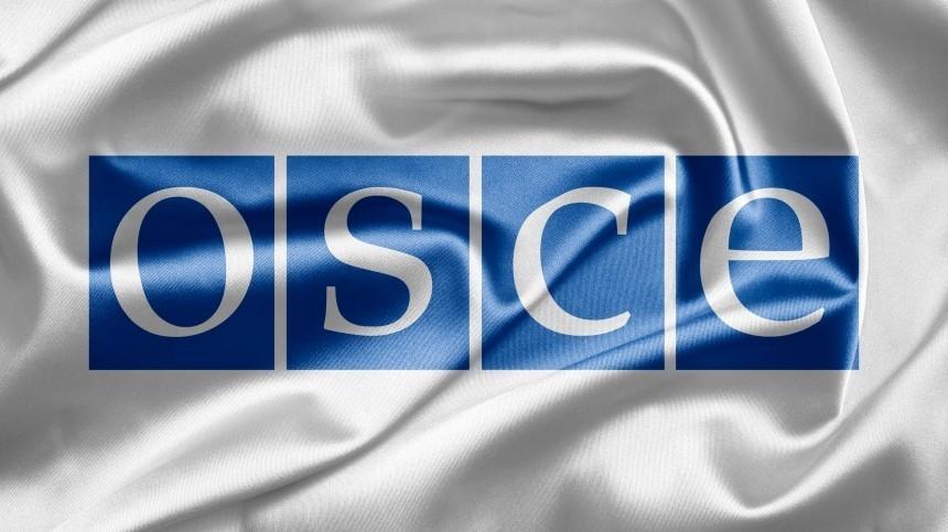 Блинкен обвинил РФвсрыве варшавского совещания ОБСЕ