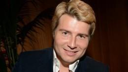 Николай Басков ответил, почему досих пор неженился