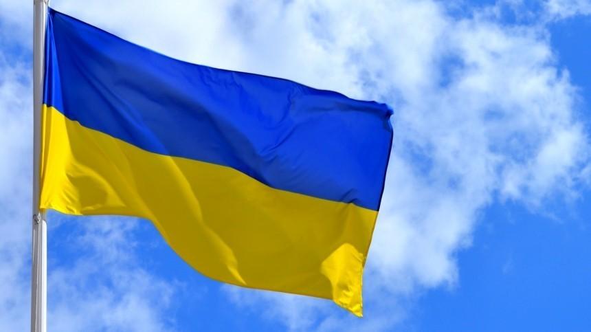 Власти Украины утвердили стратегию «деоккупации Крыма»