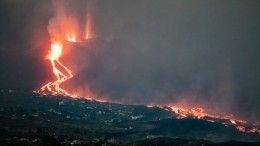 Смертельная угроза нависла над всей Европой из-за извержения вулкана вИспании
