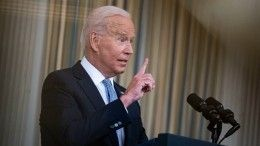 Американский сенатор пожаловался наБайдена за«подарок века» для Путина