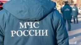 Спасательный отряд МЧС РФотмечает десятилетний юбилей