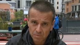 Андрей Губин гниет заживо из-за страшного заболевания: Хочу умереть побыстрее