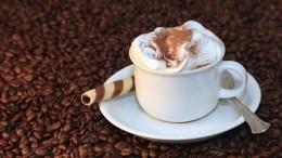 53 факта окофе: Все незнают даже настоящие кофеманы