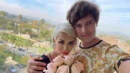 История любви Шаляпина иДэвис: «Татьяна— моя первая настоящая жена»